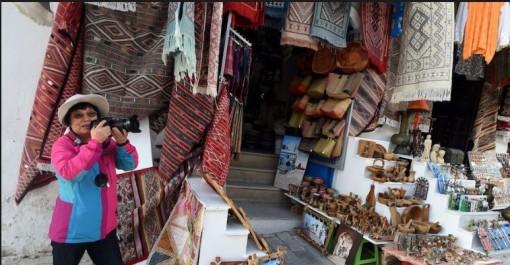 Tunisie: Les touristes chinois très attendus pour la relance du tourisme
