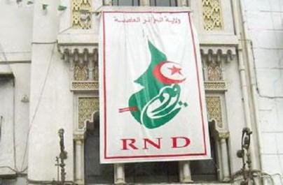 à l'issue des élections locales : Confusion au RND d'Oran