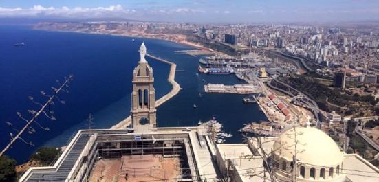 Nouveau guide touristique pour la ville d'Oran !