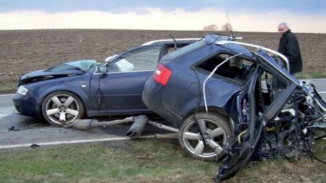 Accidents de la route 34 décès et 1054 blessés en une semaine