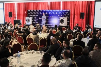 « Condor Electronics » organise une rencontre avec les distributeurs