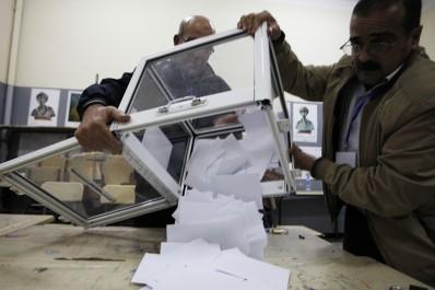 Élections locales à naâma : 50,94% – APC 51,58 % des suffrages exprimés