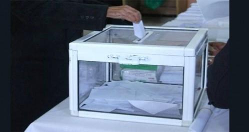 Résultats des élections locales Des partis contestent