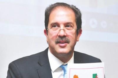 À l'issue d'une AG extraordinaire de l'organisation continentale : Berraf élu président par intérim de l'ACNOA