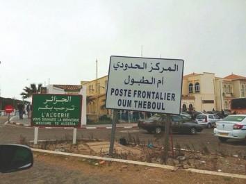Profitant du long week-end de vote : Des centaines d'Algériens se sont rués vers Tabarka