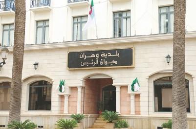 Résultats des élections locales à Oran : Des partis organisent la contestation