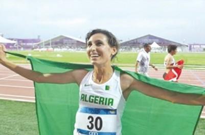 """Amina Bettiche à propos de sa participation au semi-marathon de Laâyoune : """"J'ai été trompée !"""""""
