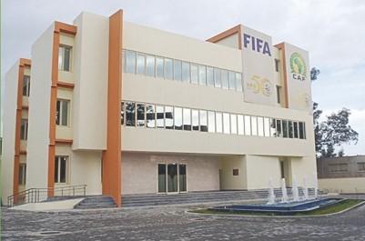 Organisation des CAF Awards 2017 : La proposition de la FAF rejetée