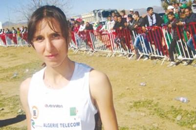Par le truchement de la participation de l'athlète Amina Battiche : Le drapeau algérien flotte à Laâyoune