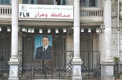 Élections locales du 23 novembre : Le sondage qui sème la panique au FLN