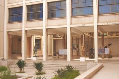 À cause de problèmes multiples : L'École des beaux-arts n'a pas démarré son année