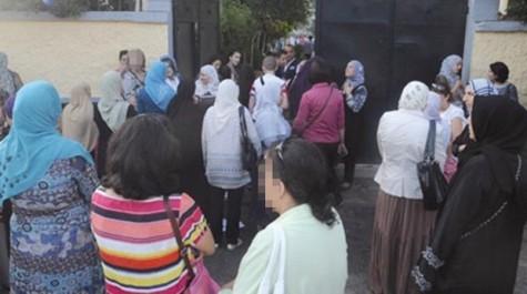 Conflit dans le secteur de l'éducation à béjaia : Les autorités et les parents d'élèves s'impliquent