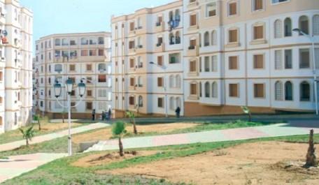 El-Tarf: L'OPGI et les pactes de logement