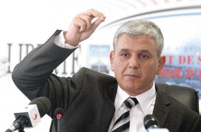 En tournée dans les permanences du RCD à Alger Mohcine Belabbas appelle à l'implication des citoyens