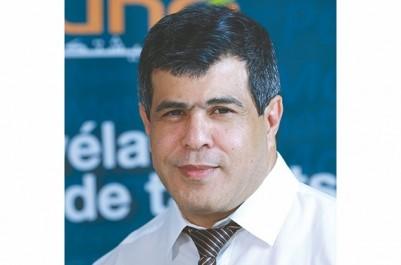 """Hassane boutchich , drh du pôle distribution de uno-numidis (CEVITAL) : """"Nous avons une grande stratégie de recrutement"""""""