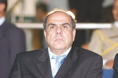 Élection du président de l'Uafa : Raouraoua ne sera pas candidat