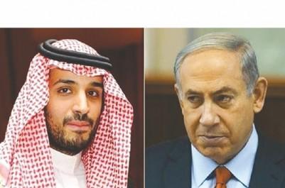 Riyad et Tel-Aviv prêts pour une guerre contre Beyrouth