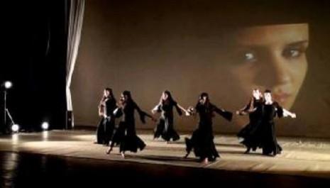Sidi-Bel-Abbès : Lever de rideau du Festival national des danses contemporaines