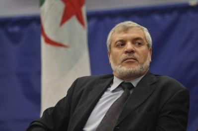 Le changement en Algérie débute de la commune et de la wilaya (Douibi)