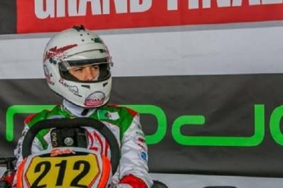 Karting Rotax Max Challenge : Deux pilotes algériens présents à Portimao (Portugal)