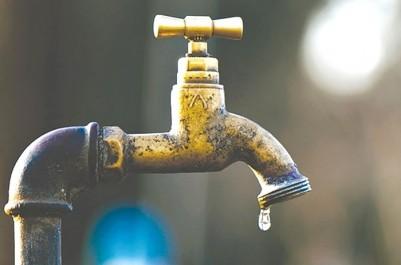 Annaba : Une eau nauséabonde après une semaine de pénurie