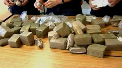 Bilan de la sûreté de wilaya de tizi ouzou: 6 affaires de trafic de drogue élucidées