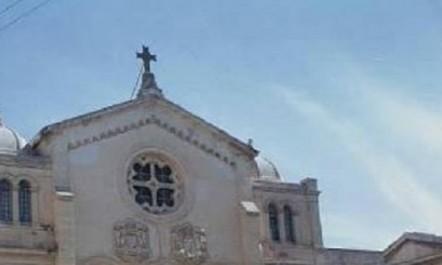 Accusée d'imprimer des Bibles, une église protestante fermée à Oran