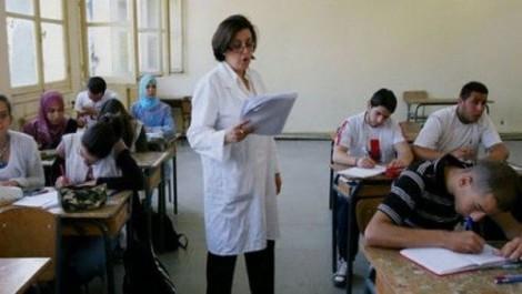 Éducation nationale 6.000 enseignants recrutés