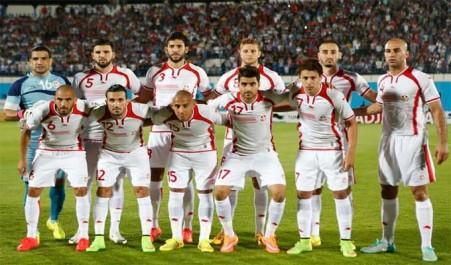 Mondial-2018 :la Tunisie qualifiés