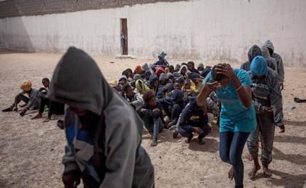 Esclaves en Libye : la CPI est saisie