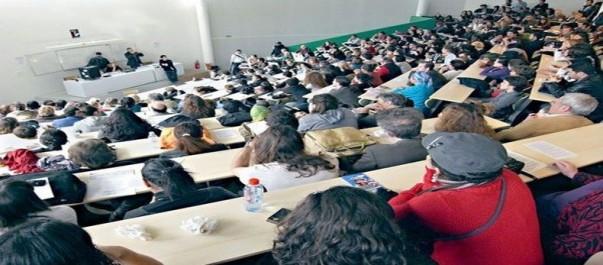 Ils revendiquent l'amélioration des conditions pédagogiques: Protestation des étudiants affiliés à l'UNEA à l'Université
