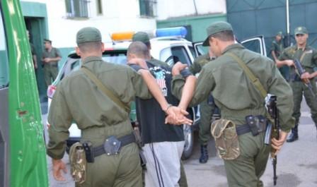 SAYADA (MOSTAGANEM) : Les voleurs de 60 millions de cts et de bijoux arrêtés