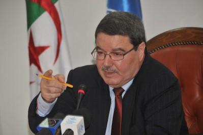 Hamel examine avec l'ambassadeur allemand la coopération entre les polices des deux pays