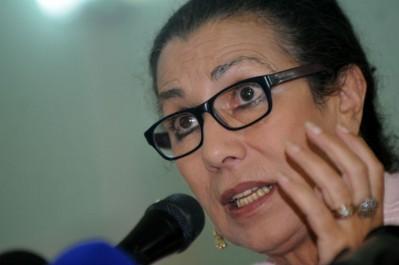 Ahmed Ouyahia-Louisa Hanoune : La guerre des mots !