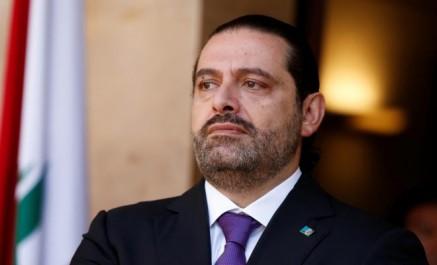Hariri annonce son retour au Liban depuis Riyad