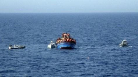 Mostaganem : Le cadavre d'un migrant repêché en mer