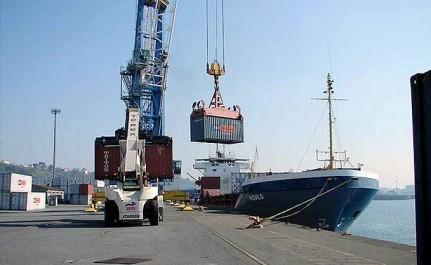 Refus d'admission d'une cargaison de 2, 5 tonnes de rasoirs au port d'Oran
