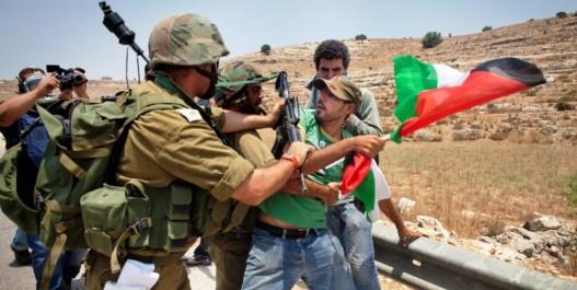 Israël face aux musulmans divisés
