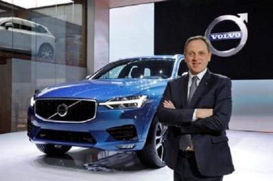 Volvo Cars : Volvo remporte l'édition 2017 de la Cote d'Amour des Constructeurs