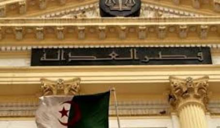 Un casier judiciaire pour les entreprises et les partis politiques en Algérie