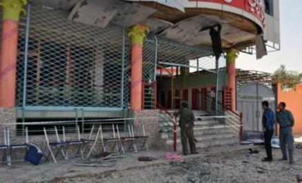 Kaboul : au moins 9 morts dans un attentat-suicide