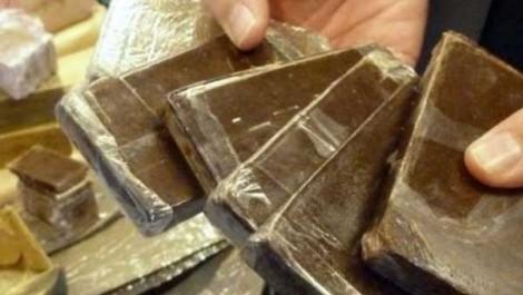 Tlemcen : Saisie de plus de 6 quintaux de kif traité
