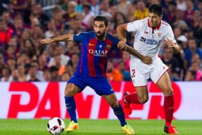 Barça : Arda Turan, c'est 11258€ la minute de jeu !