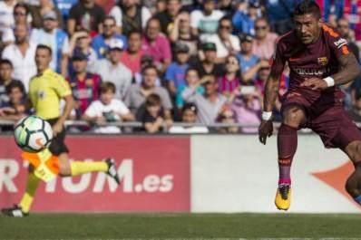 Barça : Paulinho embarrasse la BBC