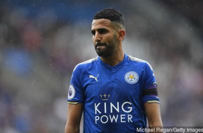 (Terminé) Leicester City 2 – 1 Tottenham (Mahrez buteur !)