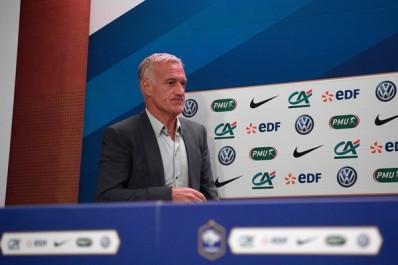 Equipe de France : La réponse de Deschamps à Benzema !