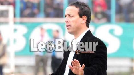 JSK/ Aït Djoudi sera sur le banc face à l'ESS