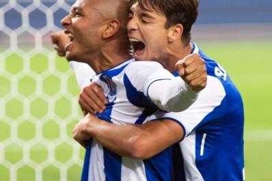 FC Porto : Le but de la victoire de Brahimi face à Portimonense (Vidéo)