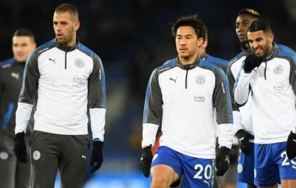 Leicester City: Watford s'apprête à faire une offre pour Slimani