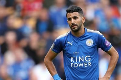 """Leicester – Puel :""""Avec Mahrez on a discuté à l'entrainement…"""""""